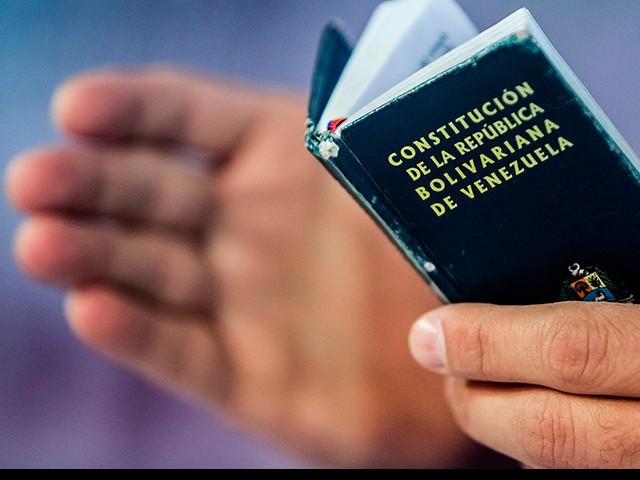 constitucion-de-venezuela
