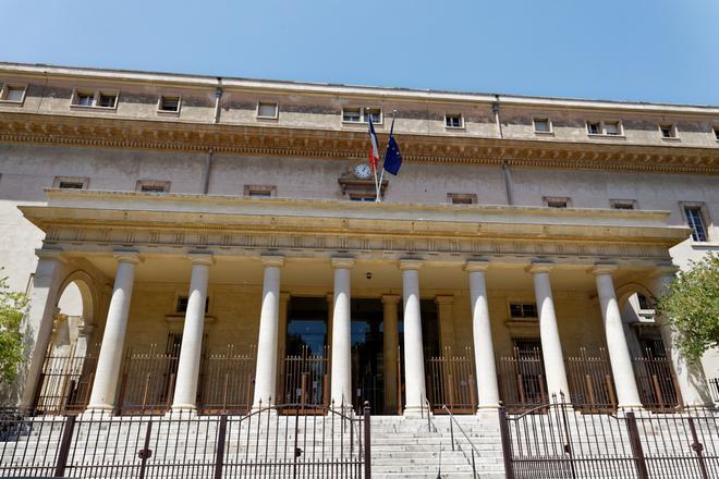 Corte de apelaciones de aix en provence